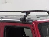 Thule Roof Rack for Jeep Wrangler, 2004 | etrailer.com