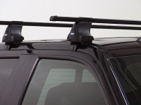 Thule Roof Rack for 2013 Ford F 150 | etrailer.com