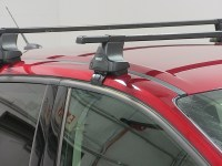 Thule Roof Rack for 2013 Ford Escape | etrailer.com