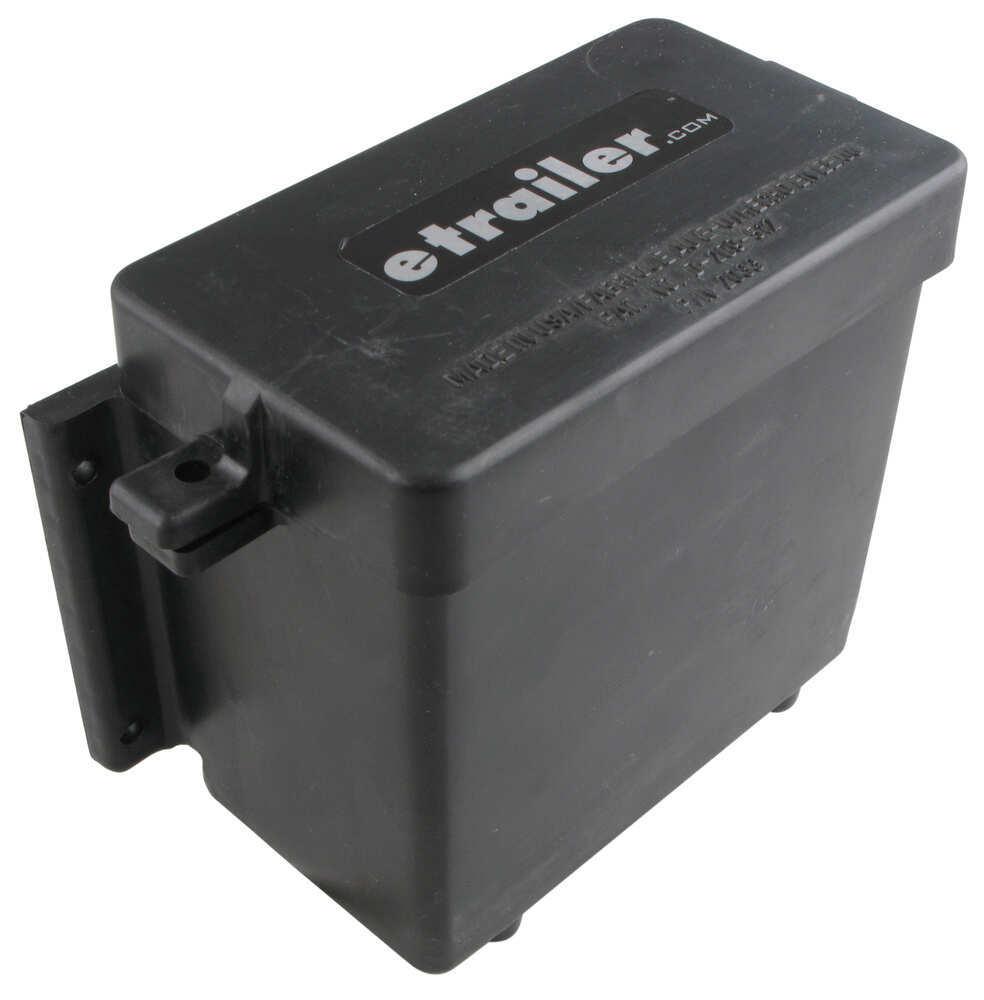 medium resolution of replacement bolt on battery box for tekonsha trailer breakaway kit tekonsha accessories and parts tk2051