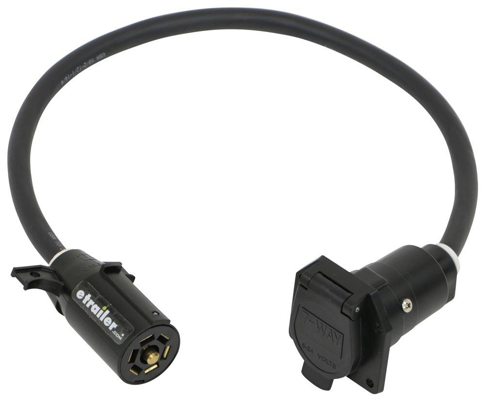medium resolution of tlw6024 7 blade torklift wiring adapters
