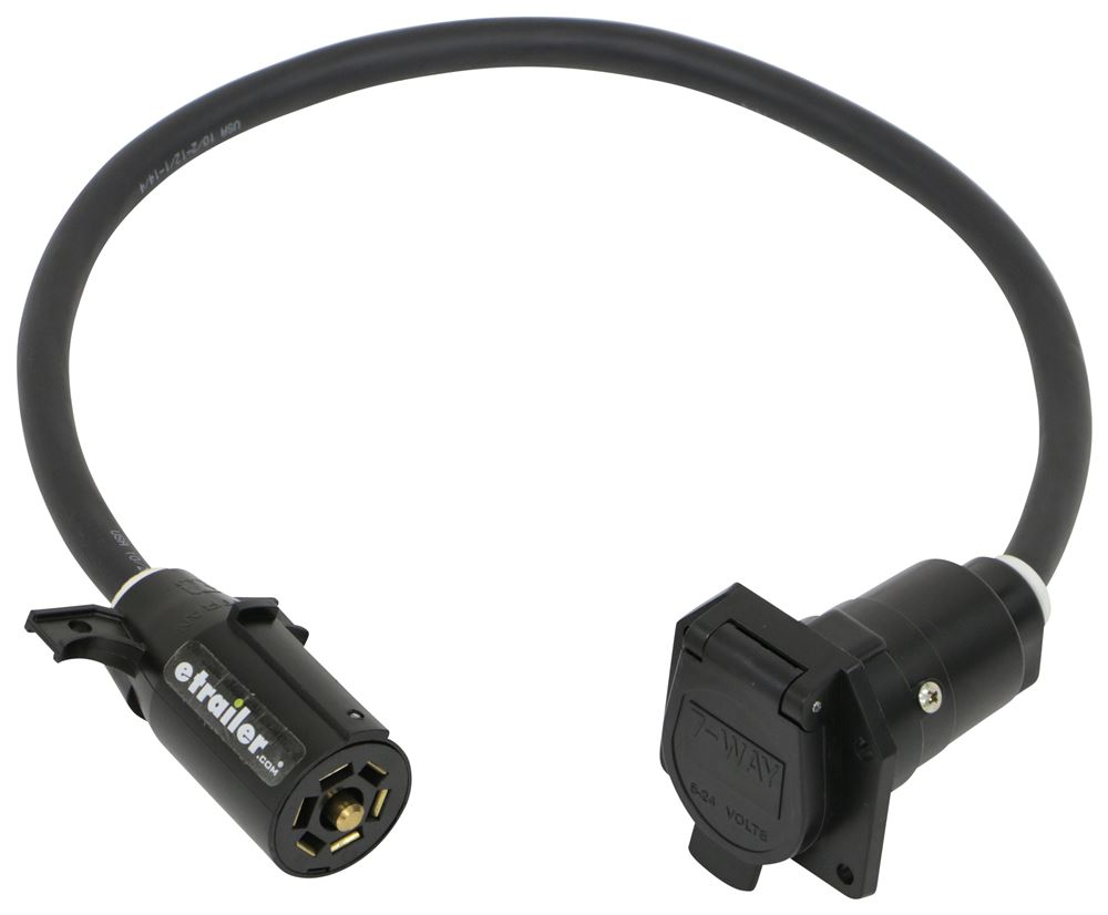 hight resolution of tlw6024 7 blade torklift wiring adapters