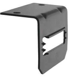 mounting bracket for wesbar 5 pole flat tow ready accessories and parts tr20046 [ 1000 x 992 Pixel ]