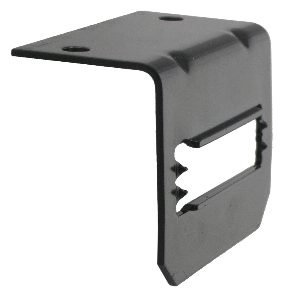 medium resolution of mounting bracket for wesbar 5 pole flat tow ready accessories and parts tr20046