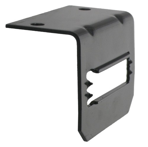 small resolution of mounting bracket for wesbar 5 pole flat tow ready accessories and parts tr20046