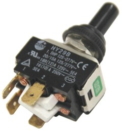 replacement toggle on off motor switch for ultra fab powered jacks ultra fab products accessories and parts uf38 75 1037 [ 959 x 1000 Pixel ]