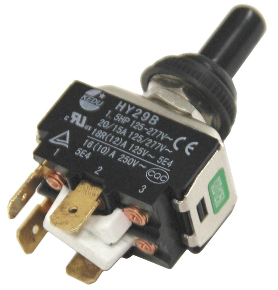 medium resolution of replacement toggle on off motor switch for ultra fab powered jacks ultra fab products accessories and parts uf38 75 1037