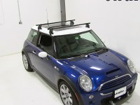 Roof Rack for 2006 mini cooper