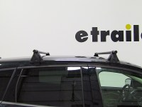 2010 Ford Escape Yakima Q Towers Roof Rack Feet for Naked ...
