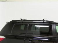 Yakima Roof Rack for 2012 Highlander by Toyota | etrailer.com