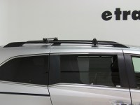 Yakima Roof Rack for 2013 Honda Odyssey | etrailer.com