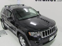 Yakima Roof Rack for Jeep Grand Cherokee, 2007