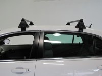 Yakima Roof Rack for 2005 Matrix by Toyota | etrailer.com