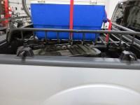 Yakima BedRock Truck Bed Cargo Rack - Mid-Size Trucks ...
