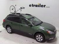 3016 Subaru Outback Wagon Yakima ForkLift Roof Mounted ...