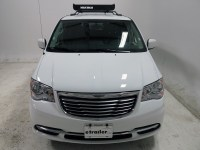2016 Chrysler Town And Country Yakima LoadWarrior Roof ...