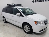 2007 Chrysler Town And Country Yakima LoadWarrior Roof ...