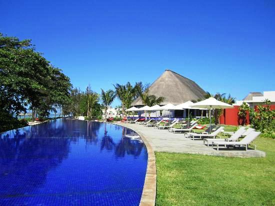 Hotel Sofitel So Mauritius - eTravelTrips.com