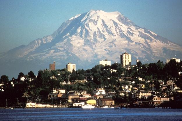 National parks around Seattle - EtravelTrips