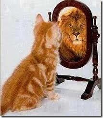vision de soi, confiance