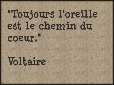 Citation semaine 41