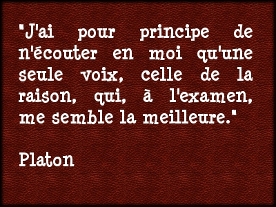 Citation semaine 42