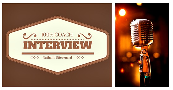 Interview 100% coach : N. Stievenard