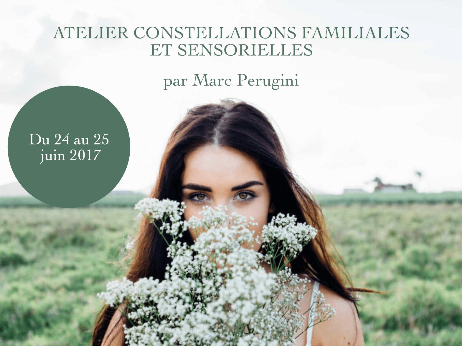 constellations familiales et sensorielles en juin 2017 - Être Soi