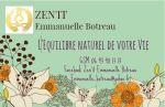 Emmanuelle Botreau : Thérapeute Holistique