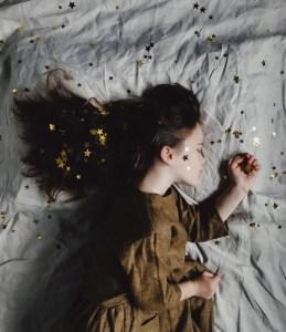 enfant - magie - Être Soi