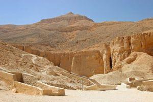 valée des rois - egypte - Être Soi