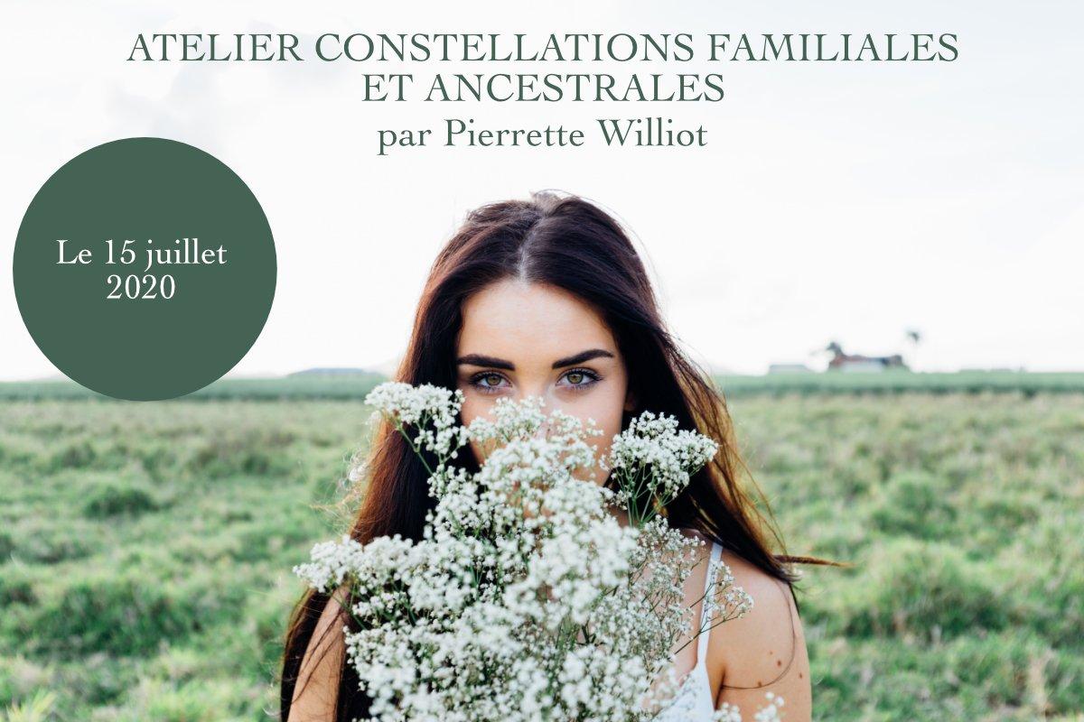 atelier-constellations-familiales-et-ancestrales - pierrette-williot - juillet-2020 - reunion - être soi