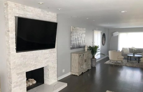 Chicago Home Theater Installation