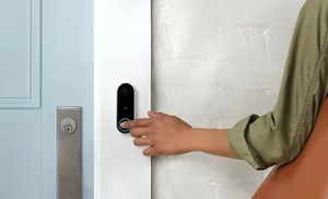 nest video door bell installation in Chicago, IL