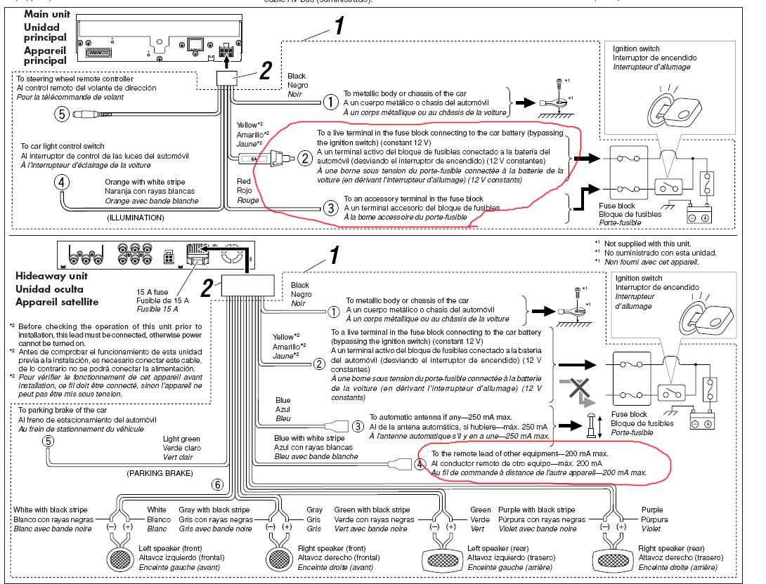 onstar wiring diagram fender squier jaguar z71tahoe suburban gt an indash tv