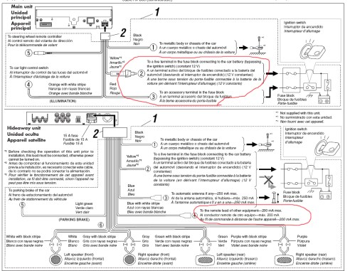small resolution of 2009 chevy hhr stereo wiring diagram