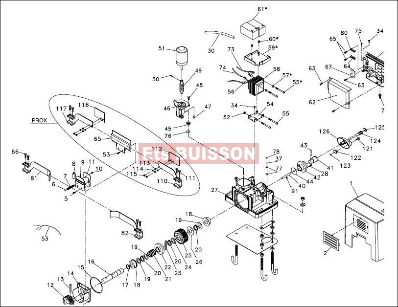Bosch Dryer Schema Cablage