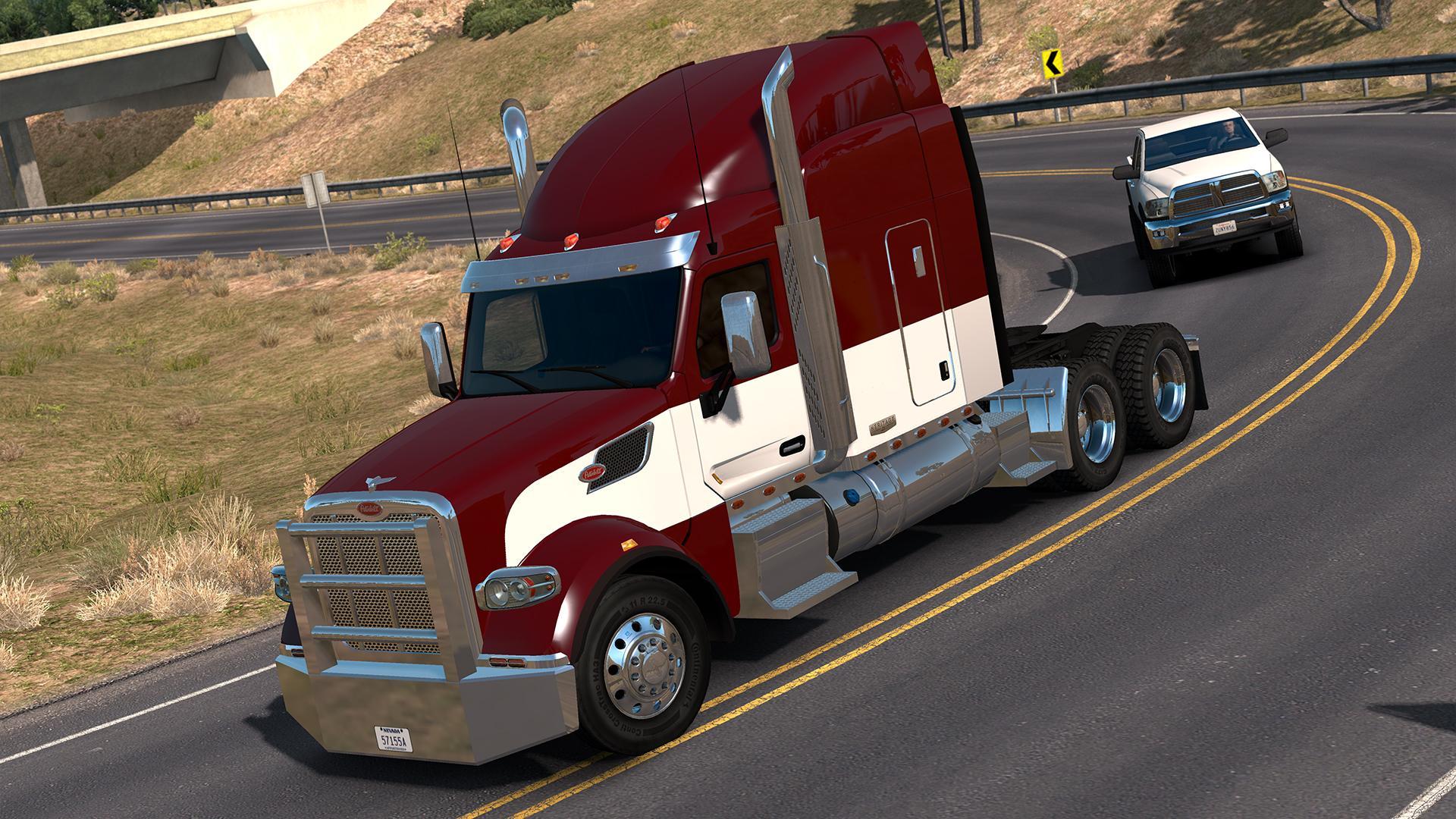 Gtm Peterbilt 567 V27 11 18 1 33 X For Ats Euro Truck