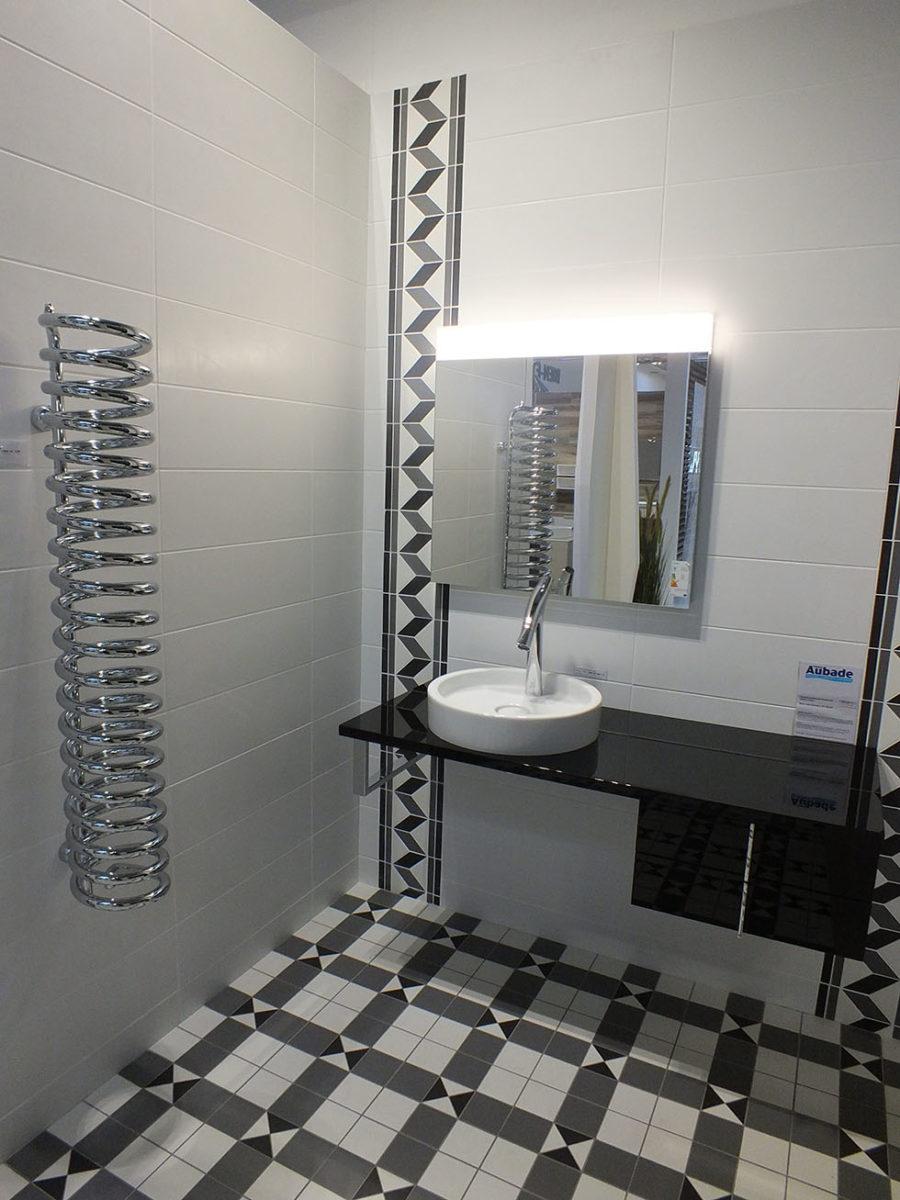 salle de bain a rennes plans et