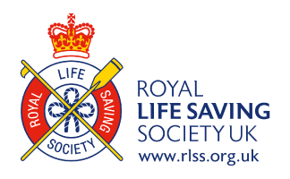 RLSS Royal Life Saving Society Logo