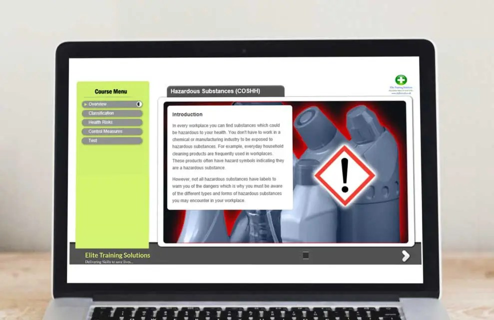 ROSPA approved e-learning courses