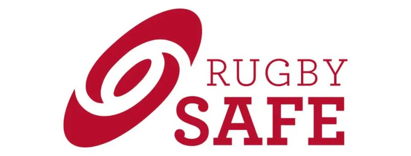 Rugby Safe First Aid Training Logo