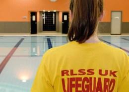 RLSS UK Lifeguard Qualifications
