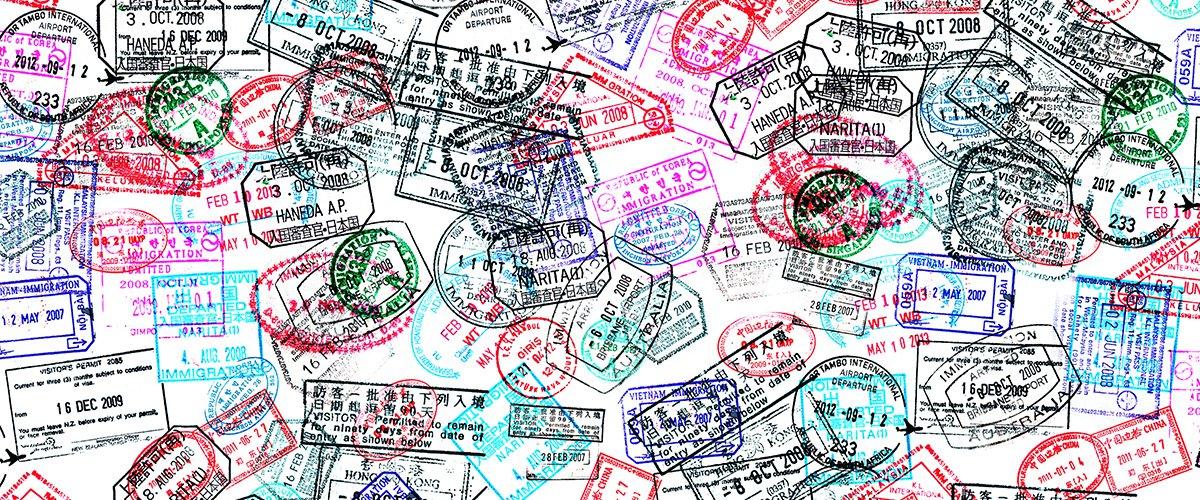 Visas requis pour les canadiens dans le monde