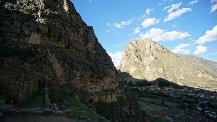 Vinicunca, Machu Picchu et haut là là - Ollantaytambo