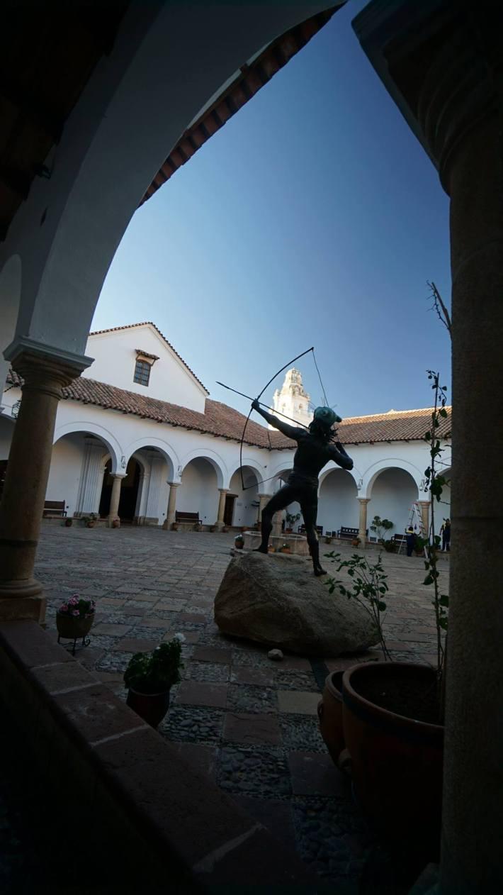 Sucre, Salar et Sud Lipez - Musée