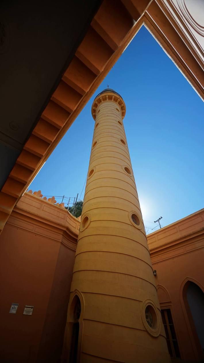Sucre, Salar et Sud Lipez - Castillo de la Recoleta