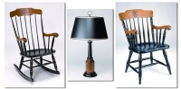 ETSU National Alumni Association - ETSU Lamp & Chairs