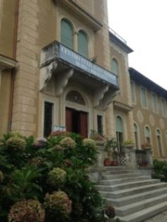 Waldensian Museum, Library and Cultural Center, Torre Pellice, Italy