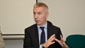 Il vicesegretario del Pd, Lorenzo Guerini, detto anche 'il Forlani' di Renzi.